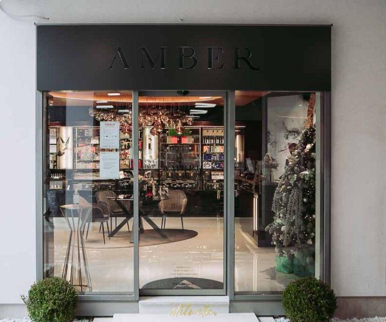 Eksterijer Amber Niche trgovine